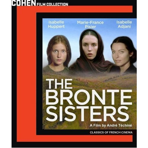 The Bronte Sisters [DVD] [French] [1979]
