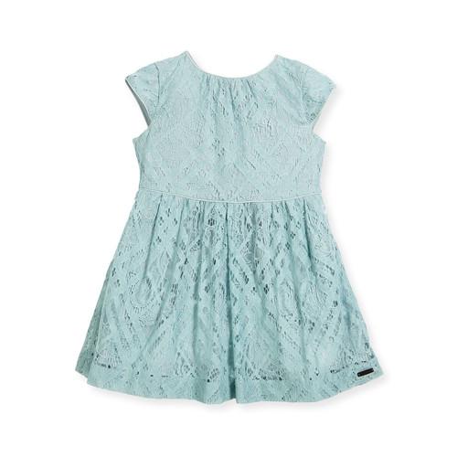 BURBERRY Ramona Lace Dress, Size 4
