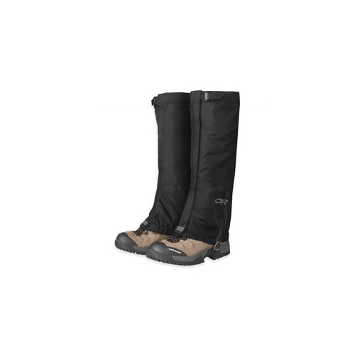 Outdoor Research Rocky Mountain High Gaiters - Mens [Mens Clothing Size : Large]