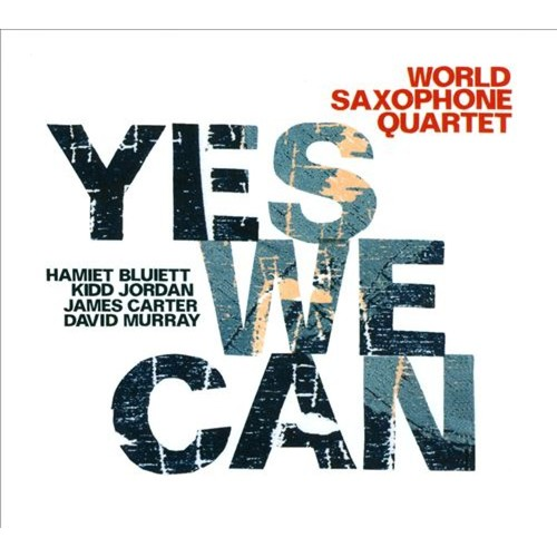 Yes We Can [CD]