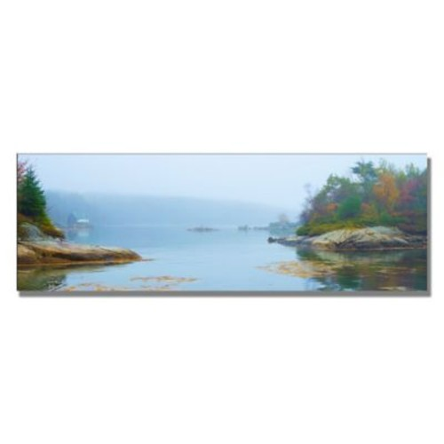 Trademark Fine Art 'Floods Cove' 18