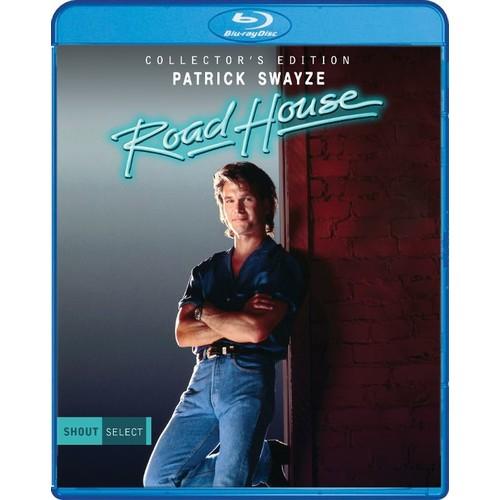 Road House [Blu-ray] [1989]