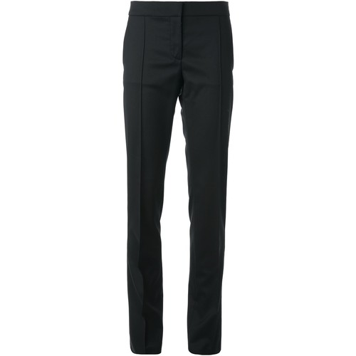 STELLA MCCARTNEY Straight Leg Trousers