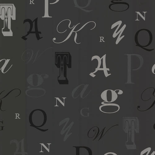 Manuscript Black Letter Font Wallpaper