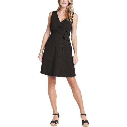 Toad&Co Cue Wrap SL Dress - Women's