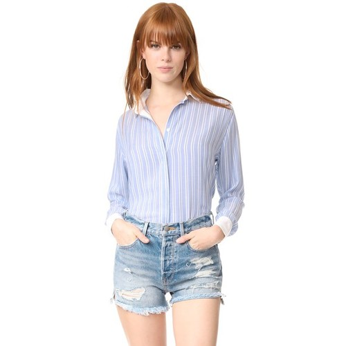 RAILS Avery Button Down Shirt