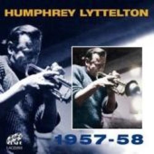 1957-1958 [CD]