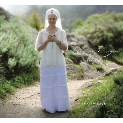 Evening Prayer: Kirtan Sohila [CD]