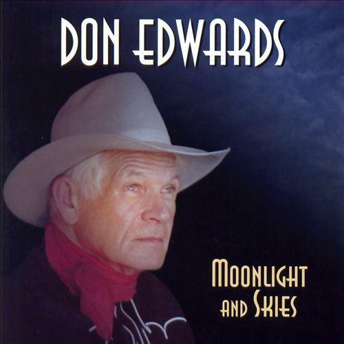 Moonlight and Skies [CD]
