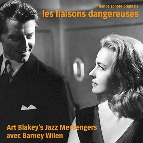 Les Liaisons Dangereuses [LP] - VINYL