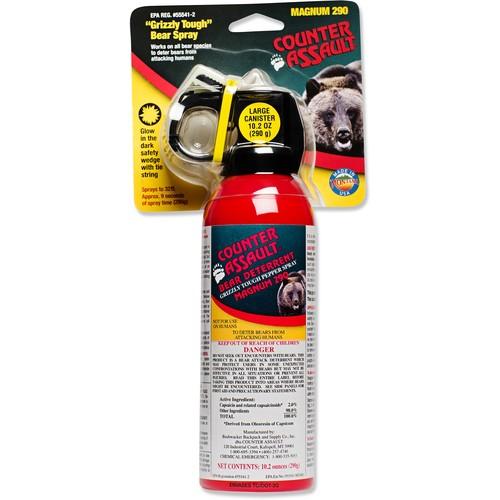 Bear Deterrent Spray - 10.2 fl. oz.
