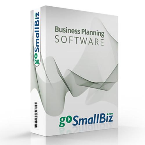 Business Plan Builder, Web-Based, Download Version