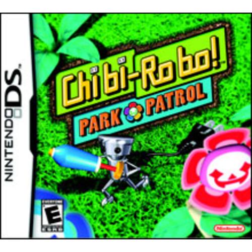 Chibi-Robo Park Patrol [Pre-Owned]