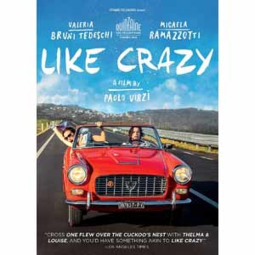 Strand Home Video Like Crazy [DVD]