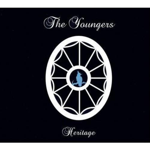 Heritage (Lyrics included with album)