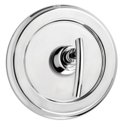 Fontaine Vincennes Brushed Nickel Tub and Shower Control Trim with Valve Set