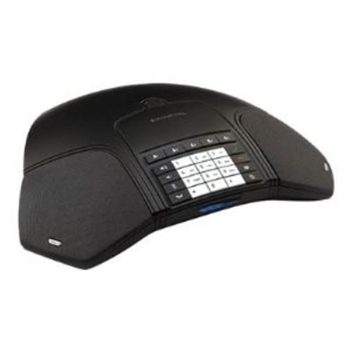 Konftel 220 - Conference phone - charcoal black