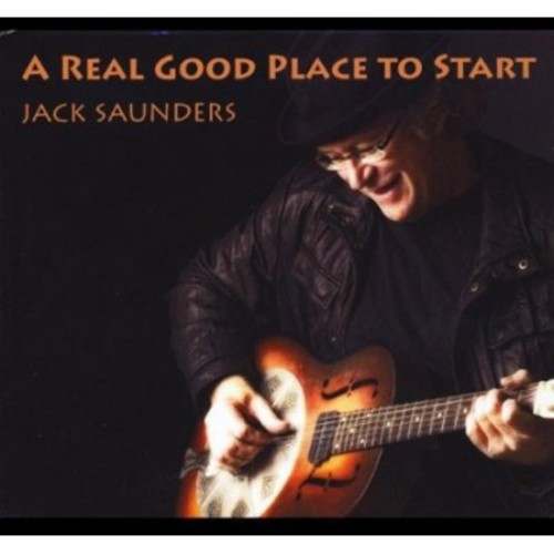 A Real Good Place to Start [CD]