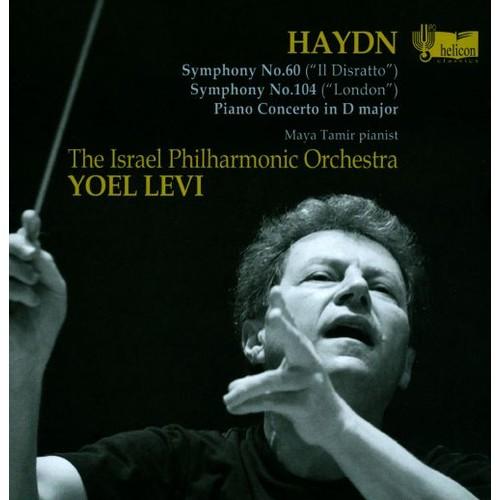 Haydn: Symphony No. 60