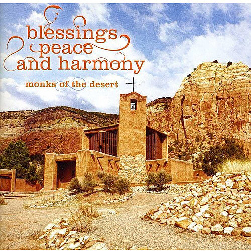 Blessings, Peace and Harmony [CD]