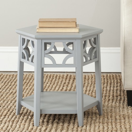 Safavieh American Home Connor End Table