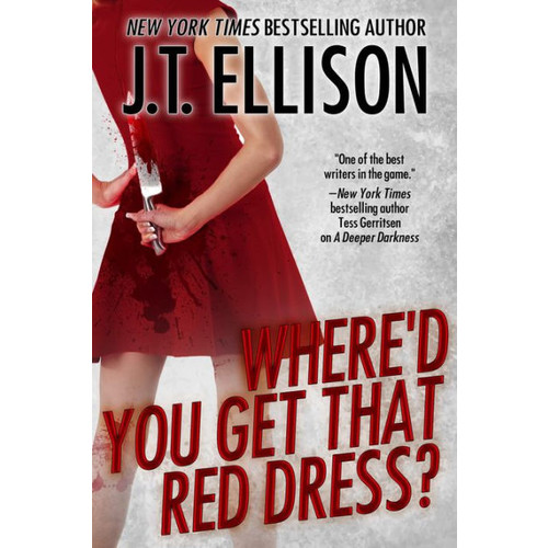 Where'd You Get That Red Dress?