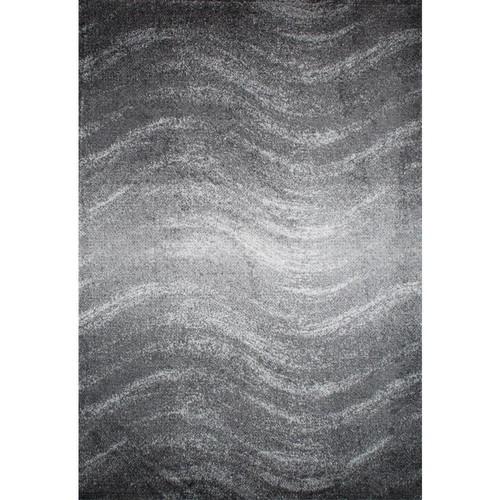 nuLOOM Julene Grey 8 ft. 2 in. x 11 ft. 6 in. Area Rug