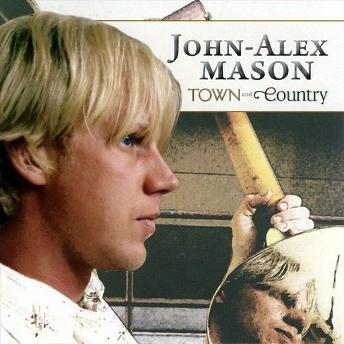 Town and Country [CD]