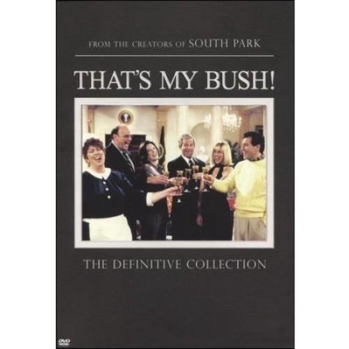 That's My Bush! [2 Discs] [DVD]
