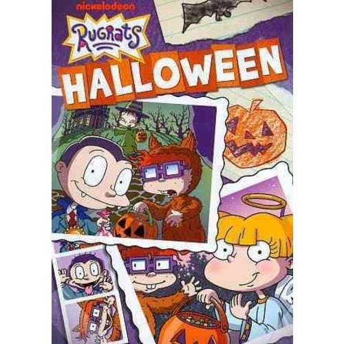 Rugrats: Halloween (DVD)