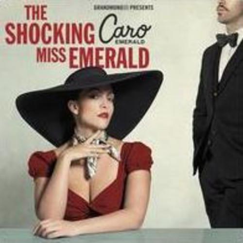 Shocking Miss Emerald (Caro Emerald)