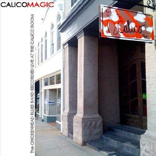 Calico Magic [CD]