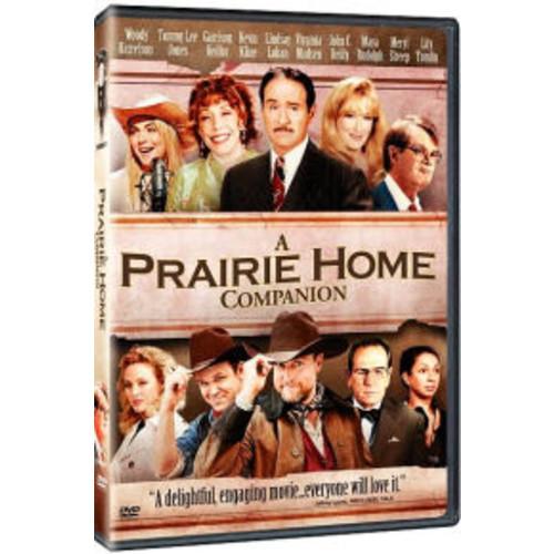 A Prairie Home Companion WSE DD5.1/DDS