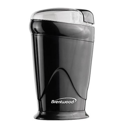 Brentwood Coffee Grinder, Black