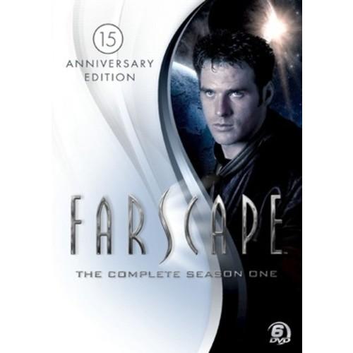 Farscape: The Complete Season One (15th Anniversary Edition)