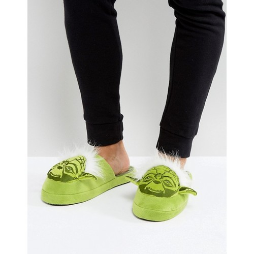 Fizz Star Wars Yoda Slippers