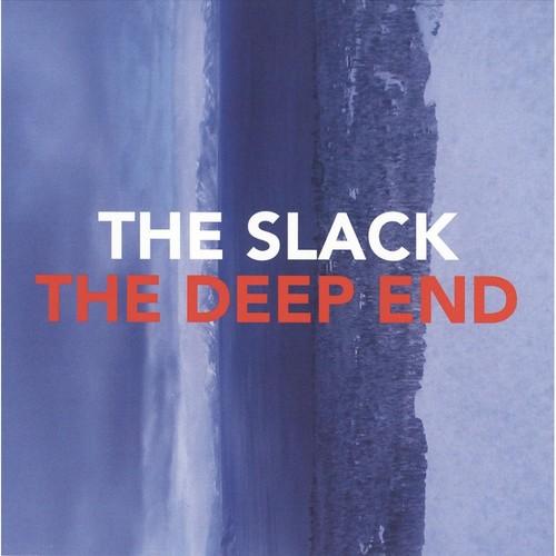The Deep End [CD]