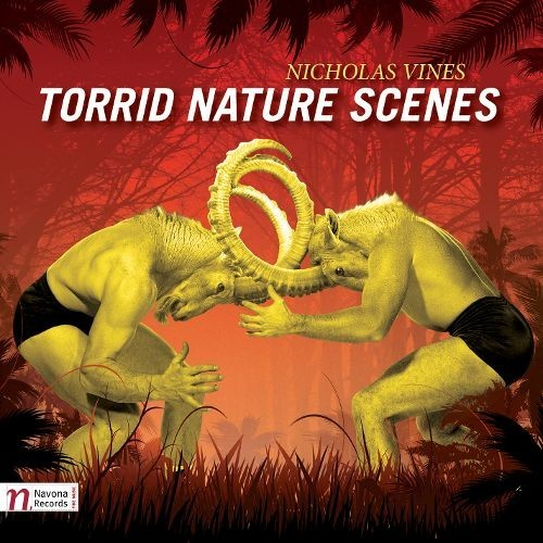 Torrid Nature Scenes (Enhanced)-CD