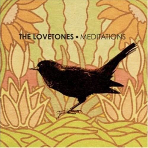 Meditations [CD]