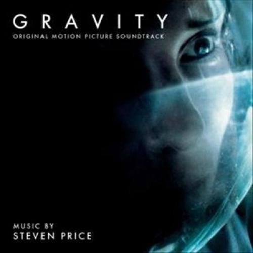 Gravity [Original Motion Picture Soundtrack] [CD]