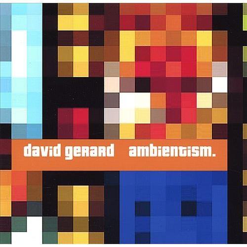 Ambientism [CD]