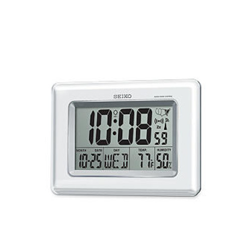 Seiko R-Wave Bedside or Wall Clock