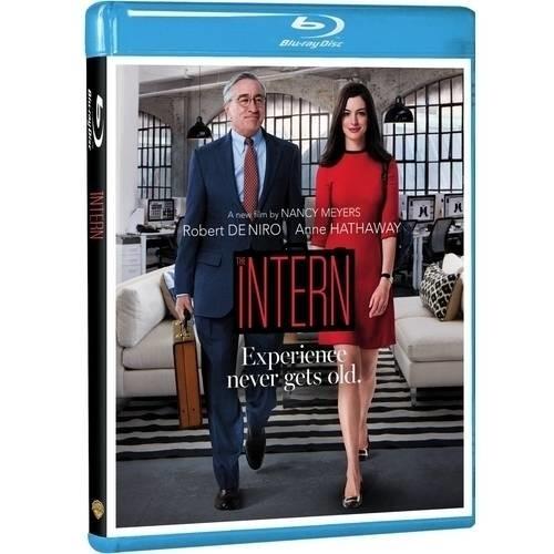The Intern (Blu-ray + DVD)