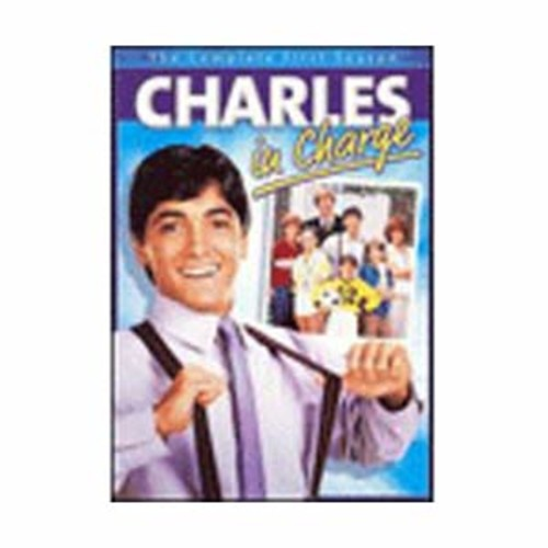 Charles in Charge: The Complete First Season [3 Discs]