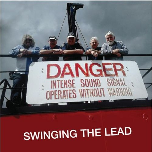 Danger [CD]
