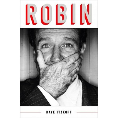 Robin (Hardcover) (Dave Itzkoff)