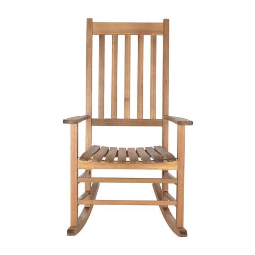 Shasta Rocking Chair by Safavieh