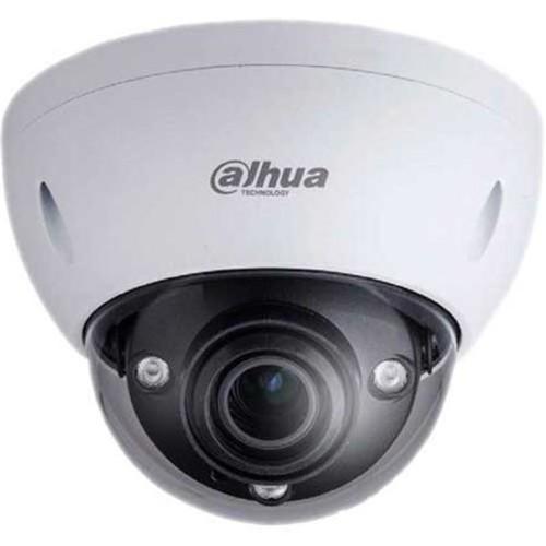 Dahua 4MP IR Vandal MiniDome Network Camera with 2.7-12mm Motorized Lens, IVS DH-IPC-HDBW54A1EN-ZI