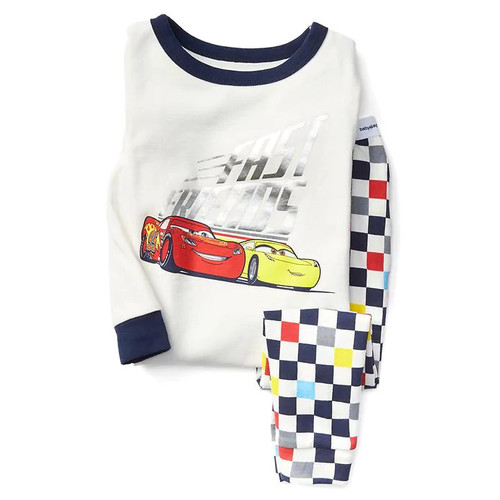 babyDisney | Disney Baby Cars sleep set [regular]