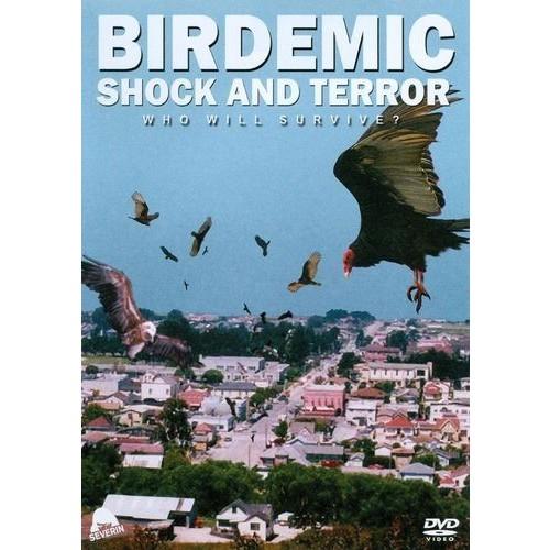 Birdemic [DVD] [2009]